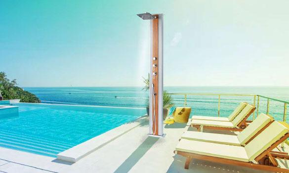 Douche-solaire-piscine-dada-straight-40L-formidra-effet-bois-DS-D463AW-