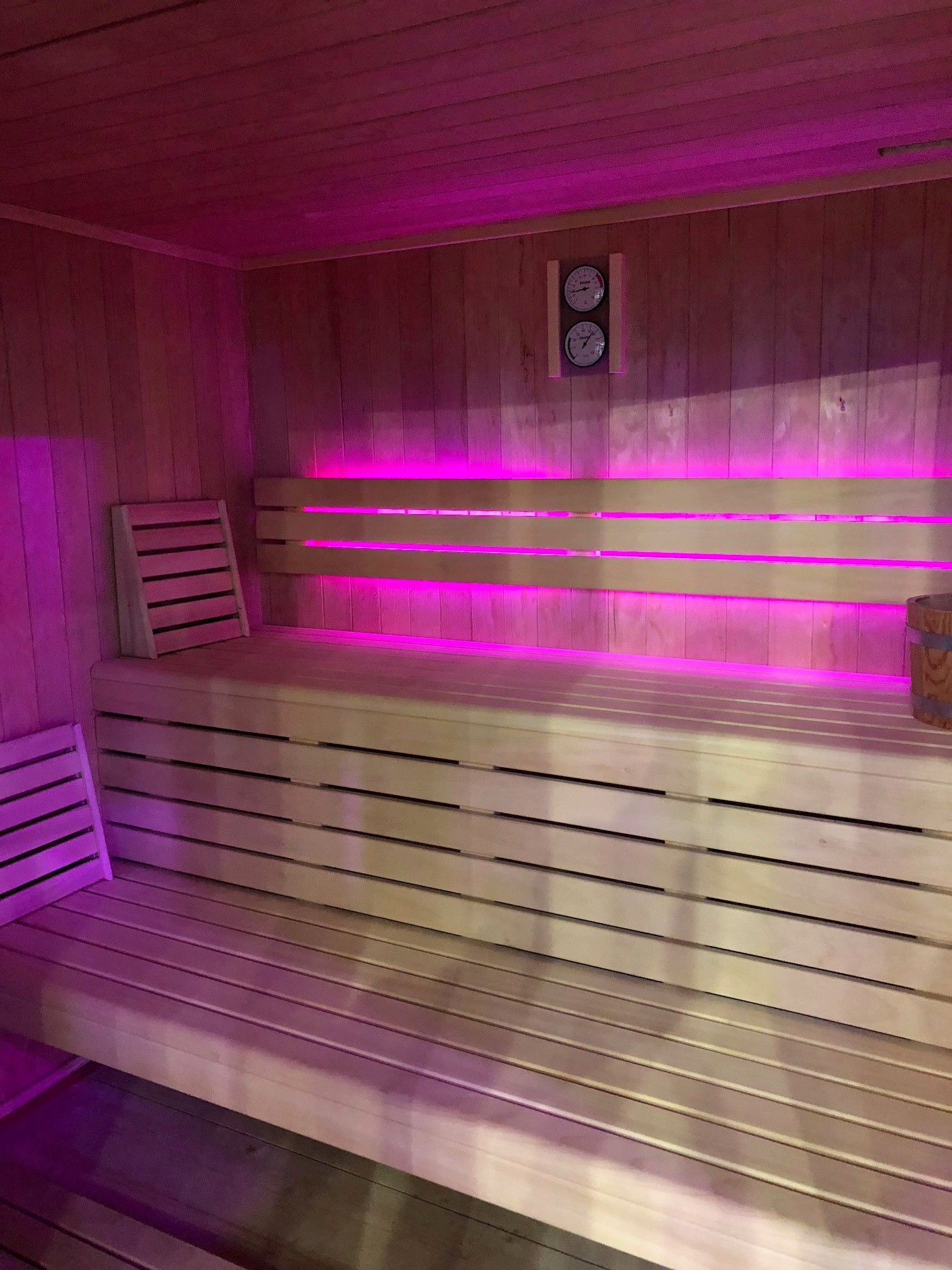 Interieur LED RGB
